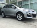 Used 2012 Mazda CX-7 GS for sale in Edmonton, AB