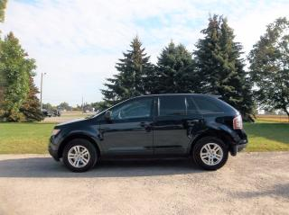 Used 2010 Ford Edge SE- 1 OWNER for sale in Thornton, ON