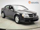 Used 2011 Dodge Avenger SE for sale in Edmonton, AB