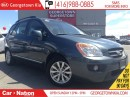 Used 2010 Kia Rondo EX ALLOY WHEELS, HTD SEATS| ESC | FULLY SERVICED for sale in Georgetown, ON