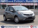 Used 2015 Nissan Versa Note GREAT VALUE, BEAUTIFUL GREY for sale in North York, ON
