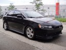Used 2009 Mitsubishi Lancer ES SPORT-BLUETOOTH,HEATED SEATS,ALL POWER,NO ACCID for sale in North York, ON