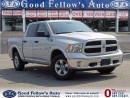 Used 2016 RAM 1500 OUTDOORSMAN, 4WD, CREW CAB, HEMI, 8CYL, 5.7L for sale in North York, ON