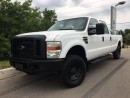 Used 2009 Ford F-250 XL SuperDuty *ACCIDENT FREE* for sale in Brampton, ON