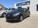 Used 2013 Hyundai Elantra GL for sale in Maryhill, ON