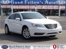 Used 2014 Chrysler 200 Touring for sale in North York, ON