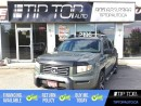 Used 2007 Honda Ridgeline LX for sale in Bowmanville, ON