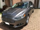 Used 2013 Ford Fusion SE for sale in Mississauga, ON