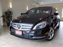 Used 2013 Mercedes-Benz B-Class B250 Sports Tourer for sale in Toronto, ON