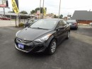 Used 2013 Hyundai Elantra GL for sale in Hamilton, ON