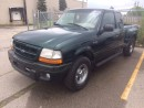 Used 2004 Ford Ranger SUPER CAB for sale in Mississauga, ON