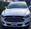 Used 2016 Ford Fusion SE for sale in London, ON