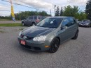 Used 2007 Volkswagen Rabbit 4 DOOR LOW KMS for sale in Gormley, ON