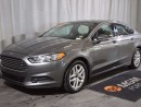 Used 2014 Ford Fusion SE for sale in Red Deer, AB