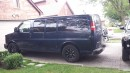 Used 2007 Chevrolet Express 1500 LS for sale in Thornhill, ON
