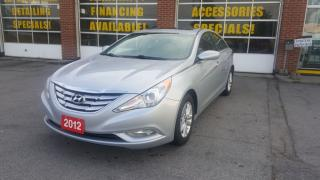 Used 2012 Hyundai Sonata GLS for sale in Oakville, ON