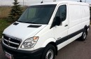 Used 2008 Dodge Sprinter 2500, DIESEL, 3.0L V6, CARGO for sale in North York, ON