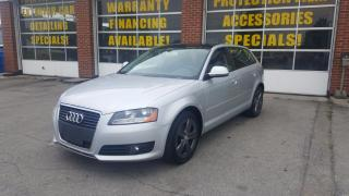 Used 2009 Audi A3 for sale in Oakville, ON
