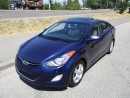 Used 2011 Hyundai Elantra GLS for sale in Surrey, BC