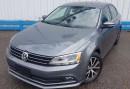 Used 2015 Volkswagen Jetta Comfortline *TDI DIESEL* for sale in Kitchener, ON