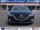 Used 2014 Mazda MAZDA3 GS MODEL, SKYACTIV, ALLOYS, SUNROOF, CAMERA for sale in North York, ON