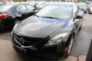 Used 2009 Mazda MAZDA6 i Sport for sale in Brampton, ON