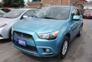 Used 2011 Mitsubishi RVR SE for sale in Brampton, ON