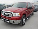 Used 2007 Ford F-150 XLT for sale in Innisfil, ON