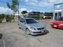 Used 2006 Mitsubishi Lancer RalliArt for sale in Kitchener, ON