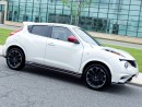 Used 2013 Nissan Juke NISMO|6 SPEED|NAVI|REARCAM|BLUETOOTH for sale in Scarborough, ON