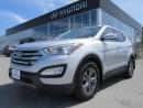 Used 2015 Hyundai Santa Fe Premium for sale in Corner Brook, NL