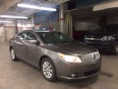 Used 2010 Buick LaCrosse CXL for sale in Dartmouth, NS