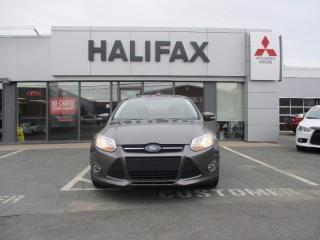 Used 2012 Ford Focus SE for sale in Halifax, NS
