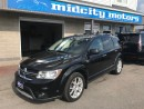 Used 2012 Dodge Journey R/T for sale in Niagara Falls, ON