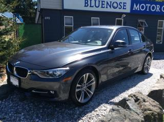 Used 2013 BMW 328xi 328i xDrive for sale in Parksville, BC