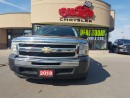 Used 2010 Chevrolet Silverado 1500 LS Cheyenne Edition LEER CAP CHROME WHEELS NAVI for sale in Scarborough, ON