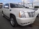 Used 2009 Cadillac Escalade Hybrid for sale in Brampton, ON