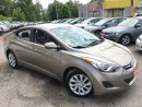 Used 2013 Hyundai Elantra GL for sale in Pickering, ON