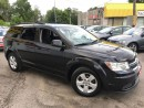 Used 2012 Dodge Journey SE Plus for sale in Pickering, ON