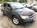 Used 2012 Dodge Journey SE Plus/AUTO/ALLOYS/7-PASSENGER/ DRIVES LIKE NEW for sale in Pickering, ON