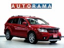 Used 2012 Dodge Journey SXT 7 PASSENGER BLUETOOTH for sale in North York, ON