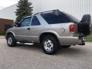 Used 2005 Chevrolet Blazer LS for sale in Mississauga, ON