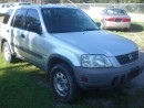 Used 2000 Honda CR-V LX  4WD   LOW MILEAGE for sale in Mansfield, ON