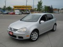 Used 2007 Volkswagen Golf 4door,AirConditioning,certify,Auto,WarrantyAvailab for sale in North York, ON