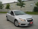 Used 2011 Chevrolet Cruze 4 door, Only 120k, certify, Auto, WarrantyAvailaba for sale in North York, ON