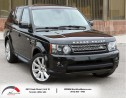Used 2012 Land Rover Range Rover HSE LUX | Navigation | Sunroof | Backup Camera for sale in North York, ON