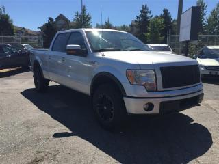 Used 2010 Ford F-150 FX4 for sale in Surrey, BC