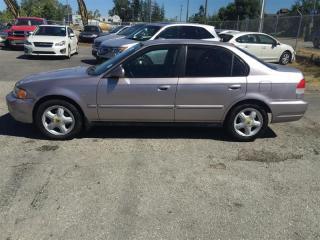 Used 1998 Acura EL 1.6  for sale in Surrey, BC