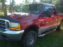 Used 2001 Ford F-250 V10 4X4    248K for sale in Mansfield, ON