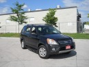 Used 2006 Honda CR-V Air conditioning, Certify, auto, WarrntyAvailable for sale in North York, ON